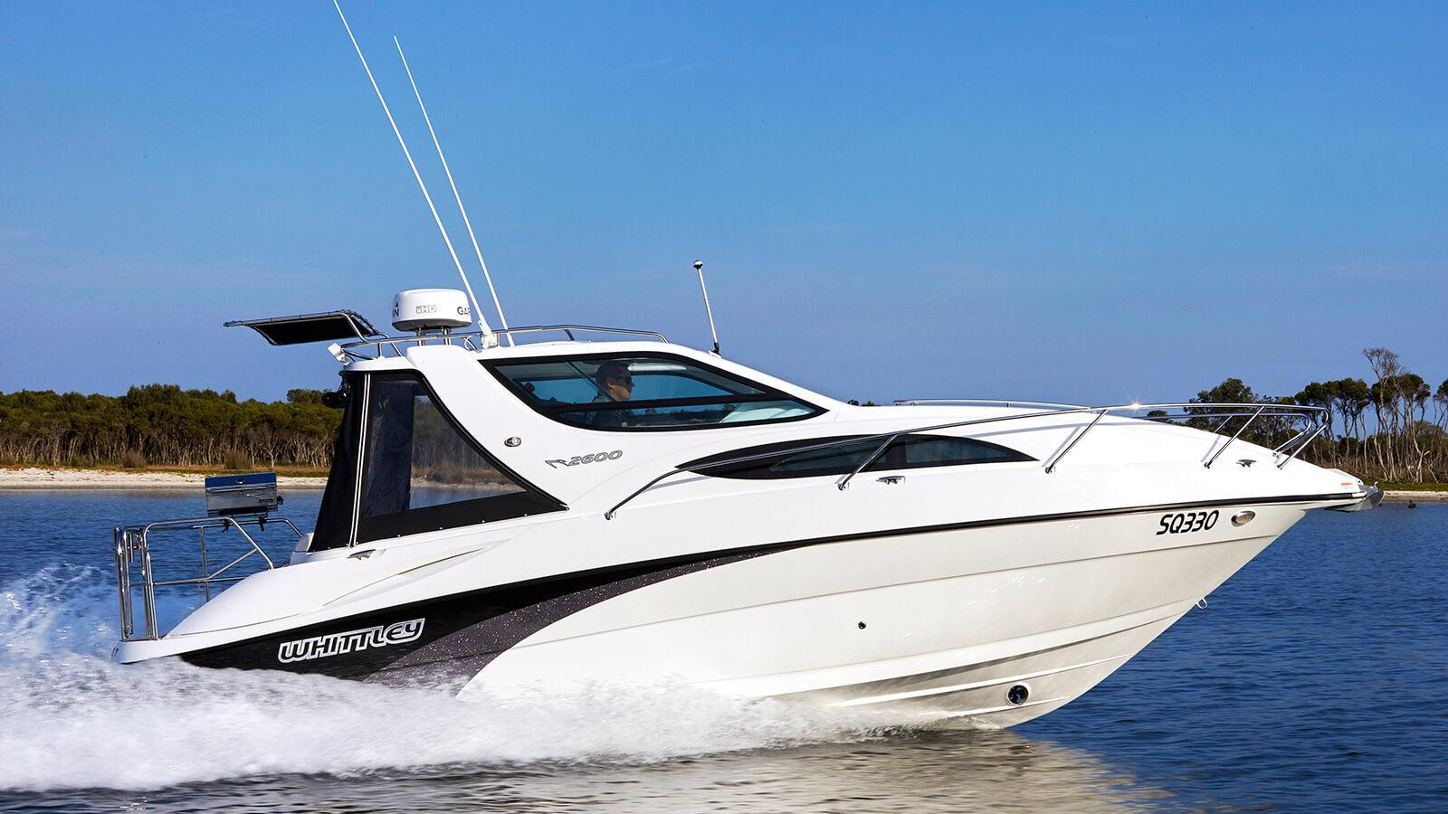 cr-2600-hero New Boats